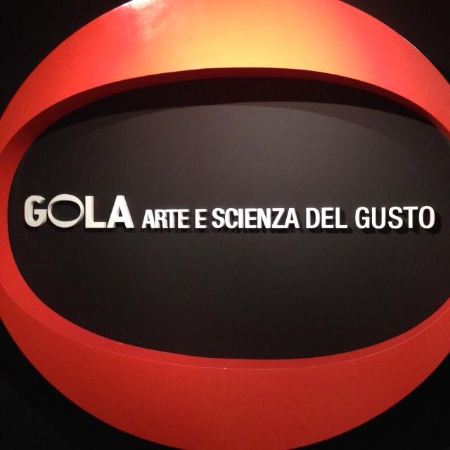 foto-24 Gola, arte e scienza del gusto - Triennale di Milano dal 31 Gennaio al 12 Marzo 2014