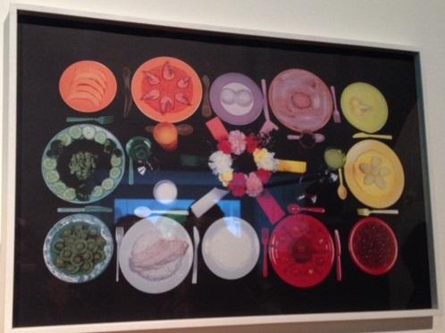 foto Gola, arte e scienza del gusto - Triennale di Milano dal 31 Gennaio al 12 Marzo 2014