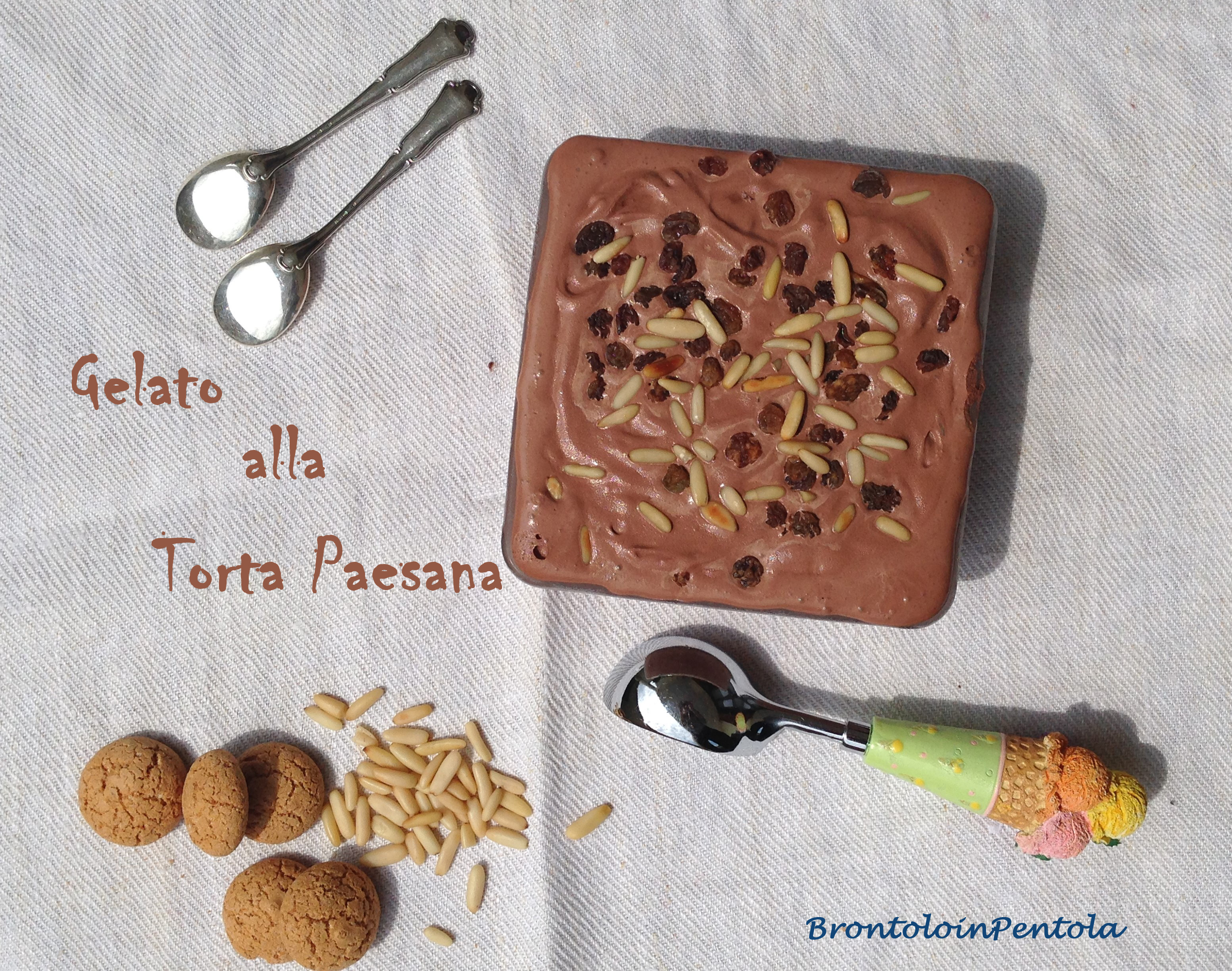 img_2605 Gelato alla Torta Paesana (o meglio, alla Pappina!!)