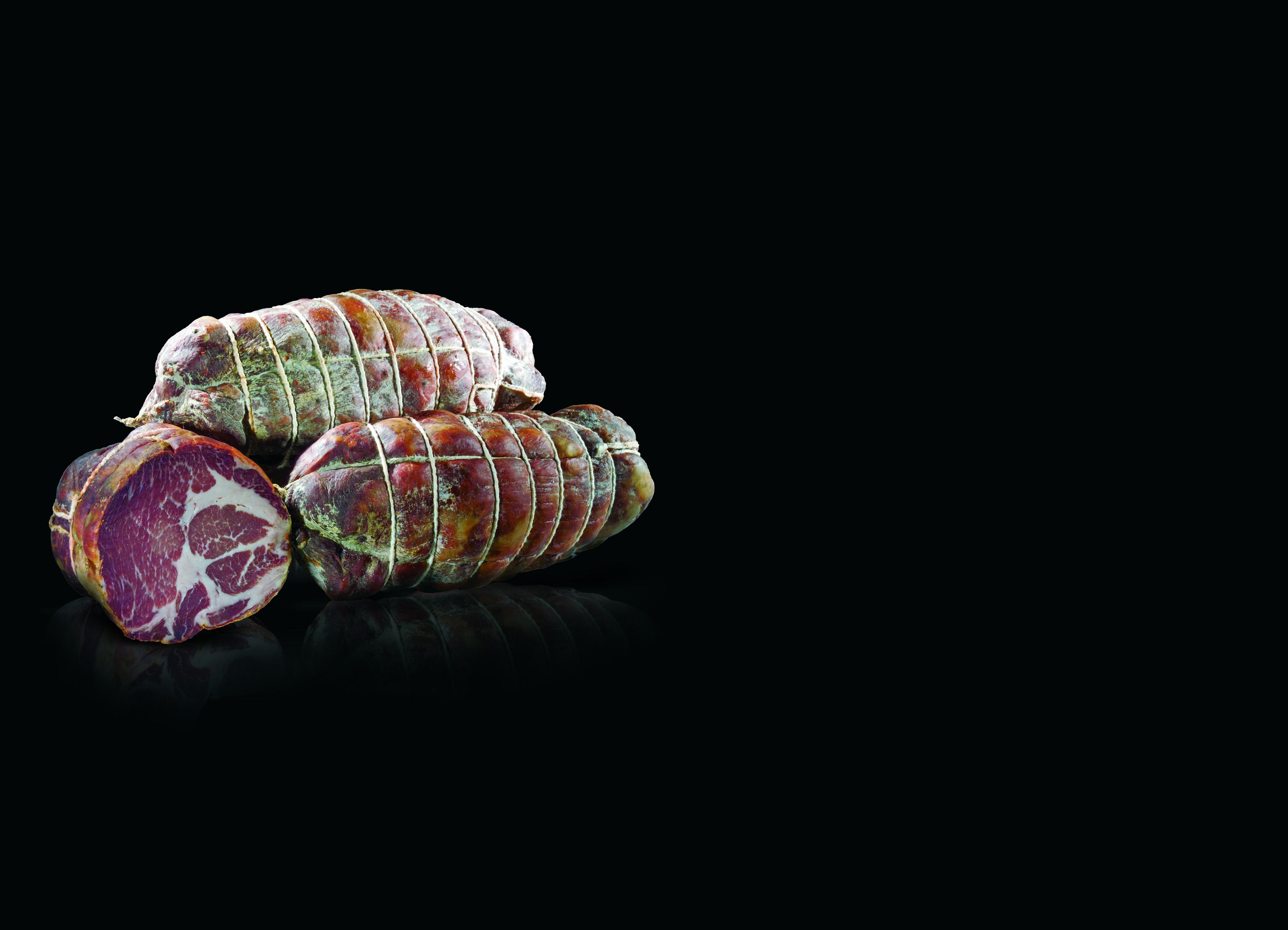 capocollo-di-calabria Food Blogger contest per ISIT: la Coppa Piacentina DOP ed il Capocollo di Calabria DOP