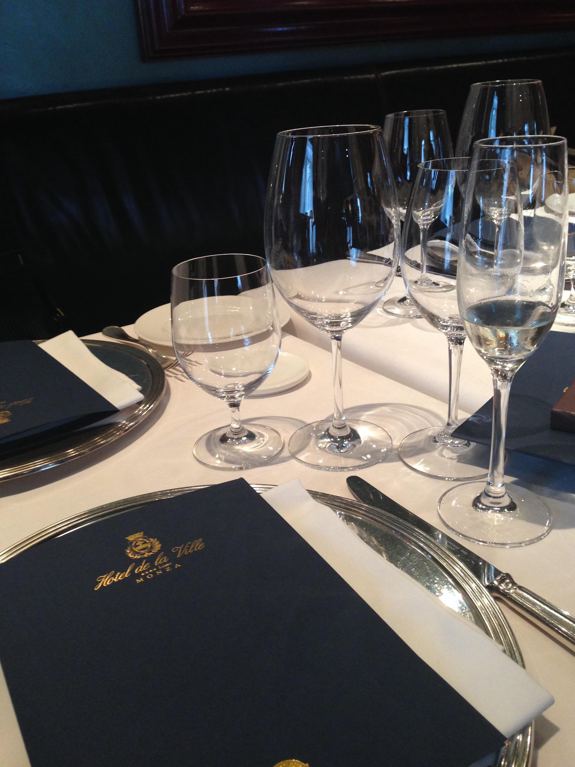 img_3283 Pausa pranzo al ristorante Deby Grill presso l'Hote de la Ville a Monza