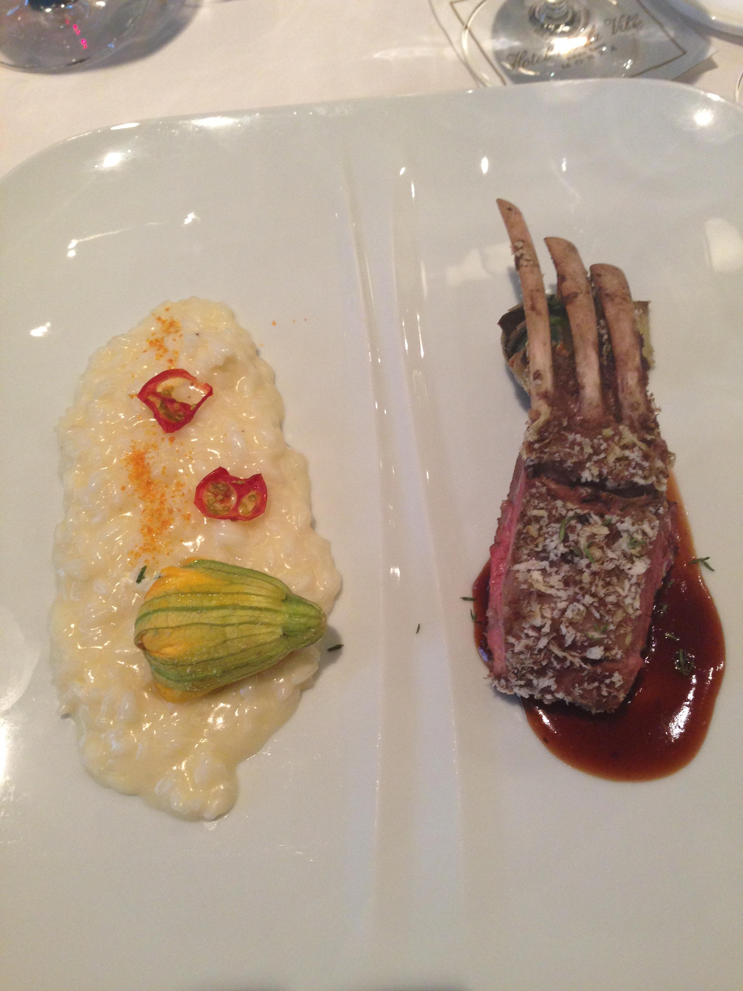 img_3300 Pausa pranzo al ristorante Deby Grill presso l'Hote de la Ville a Monza