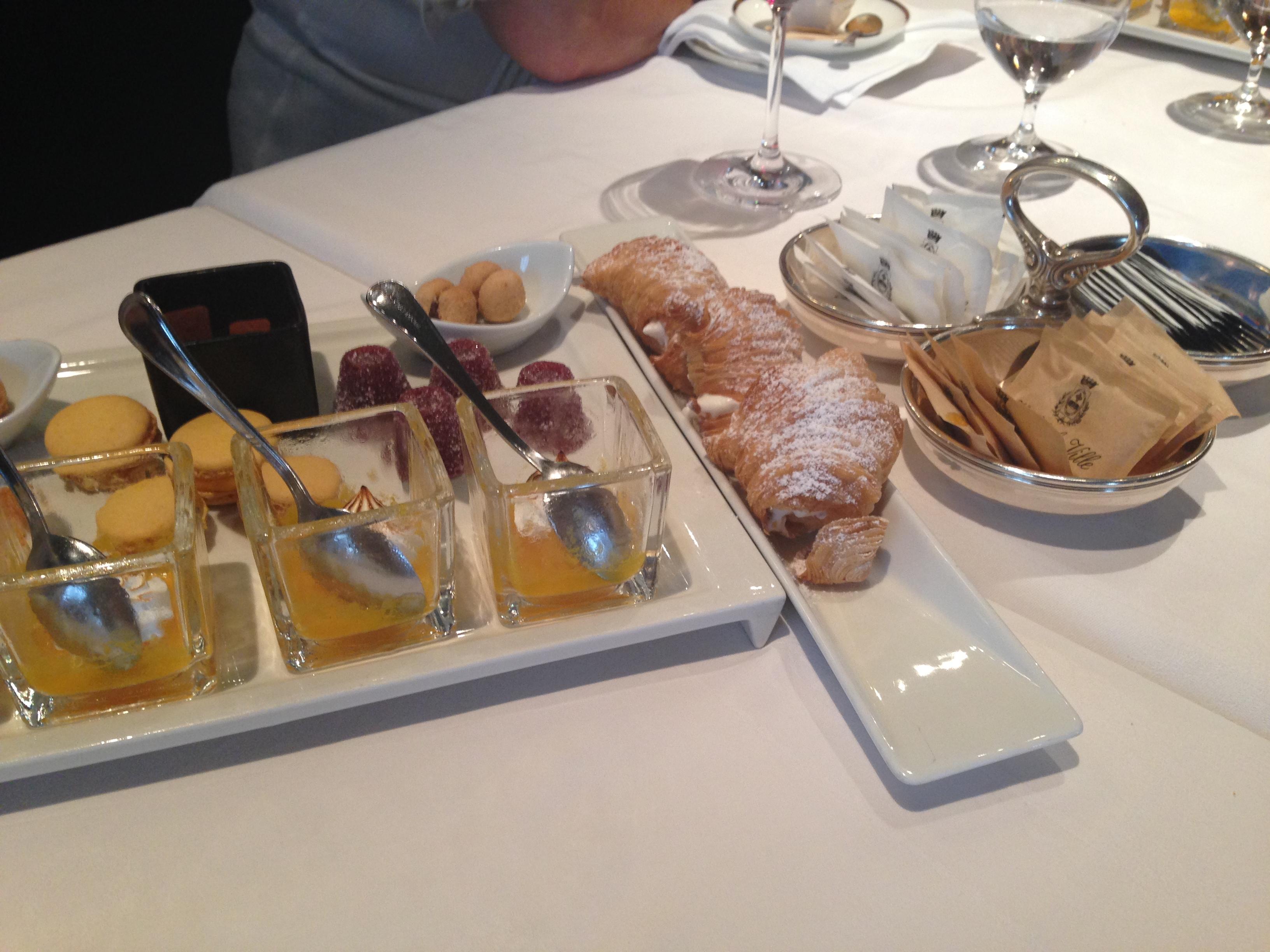 img_3310 Pausa pranzo al ristorante Deby Grill presso l'Hote de la Ville a Monza
