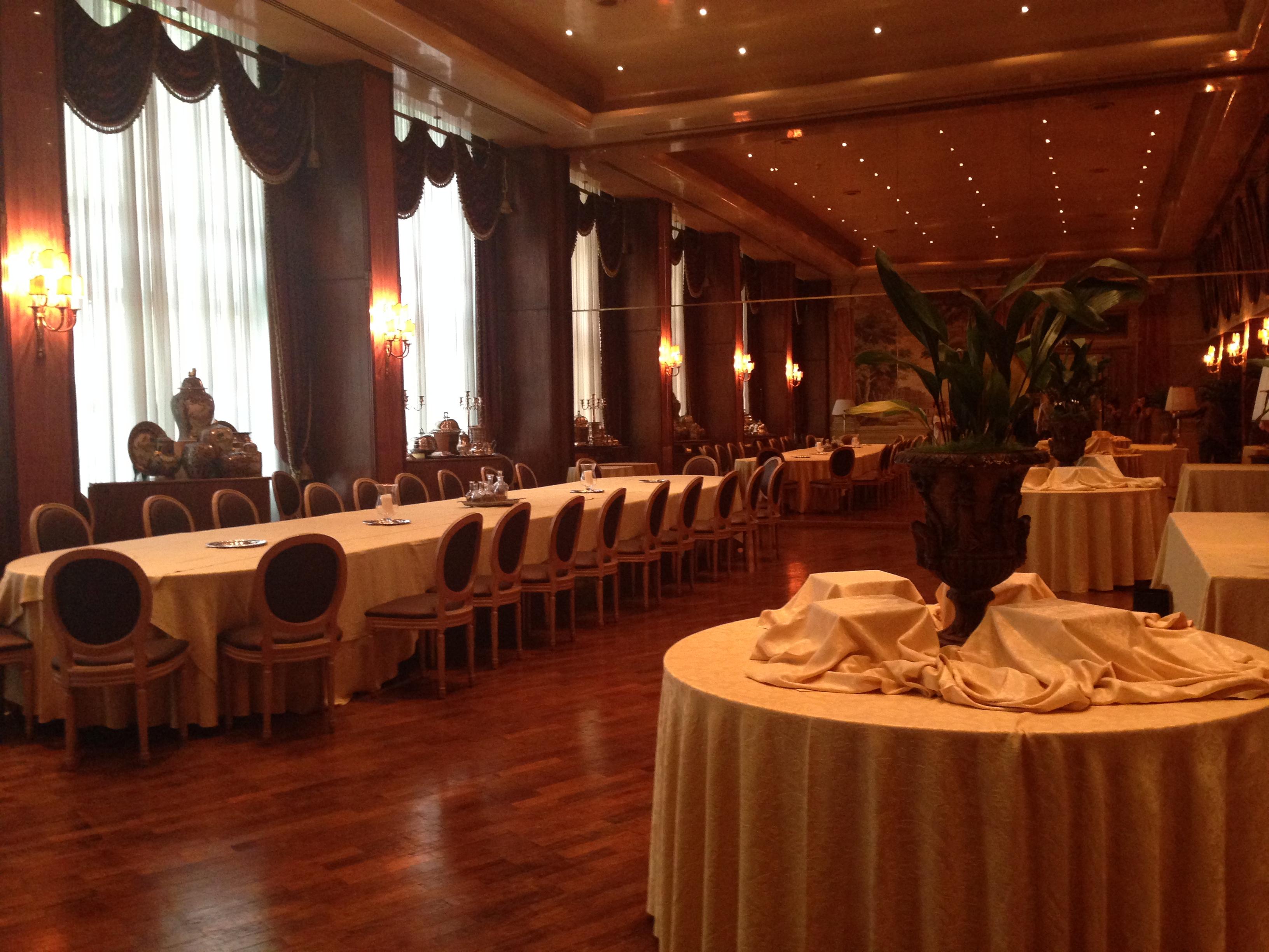 img_3319 Pausa pranzo al ristorante Deby Grill presso l'Hote de la Ville a Monza