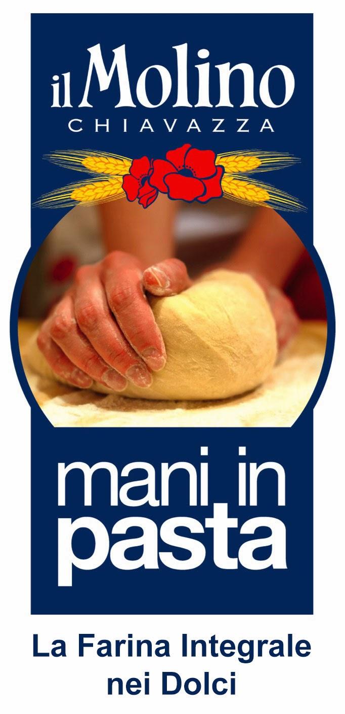 logo Mini Muffin alle Mandorle e Albicocche (senza burro!!!)
