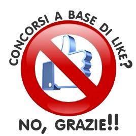 10686765_375041495991675_743720308155616368_n Concorsi a base di like? NO GRAZIE!!