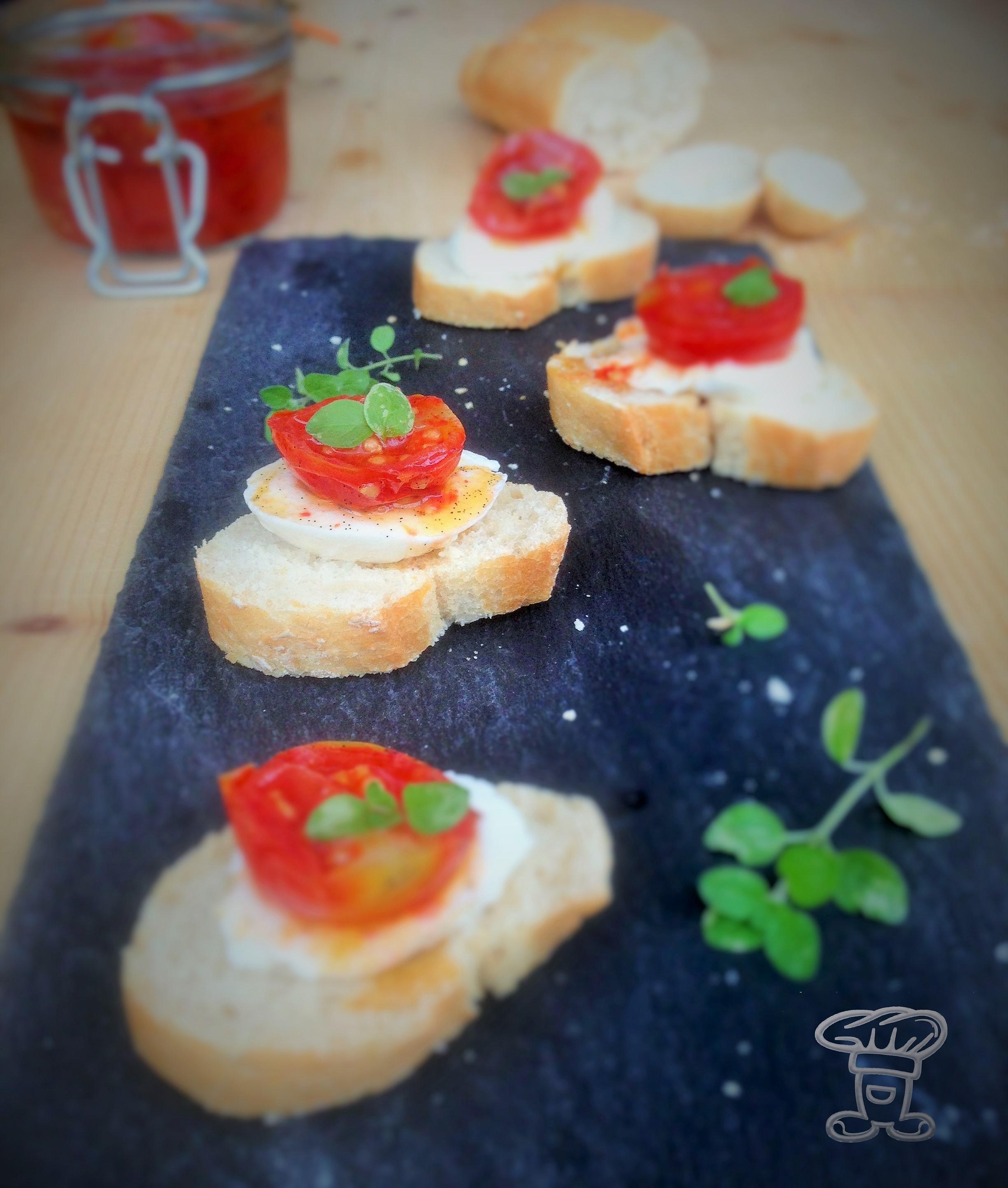 img_3977 Composta di Pomodori Ciliegia e Vaniglia