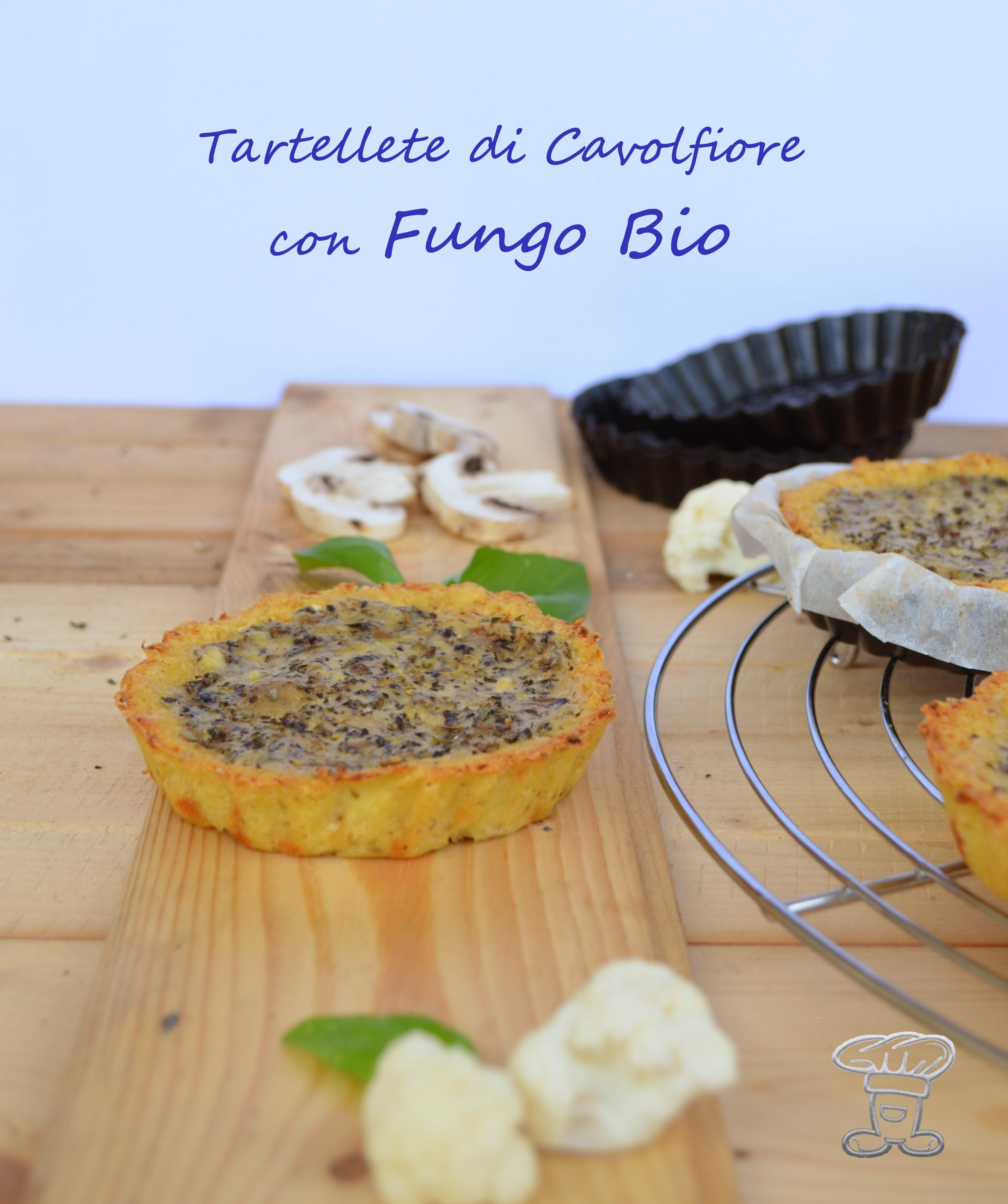 dsc_0207 Tartellette di cavolfiore con Fungo Bio e lo Show cooking di Marco Bianchi