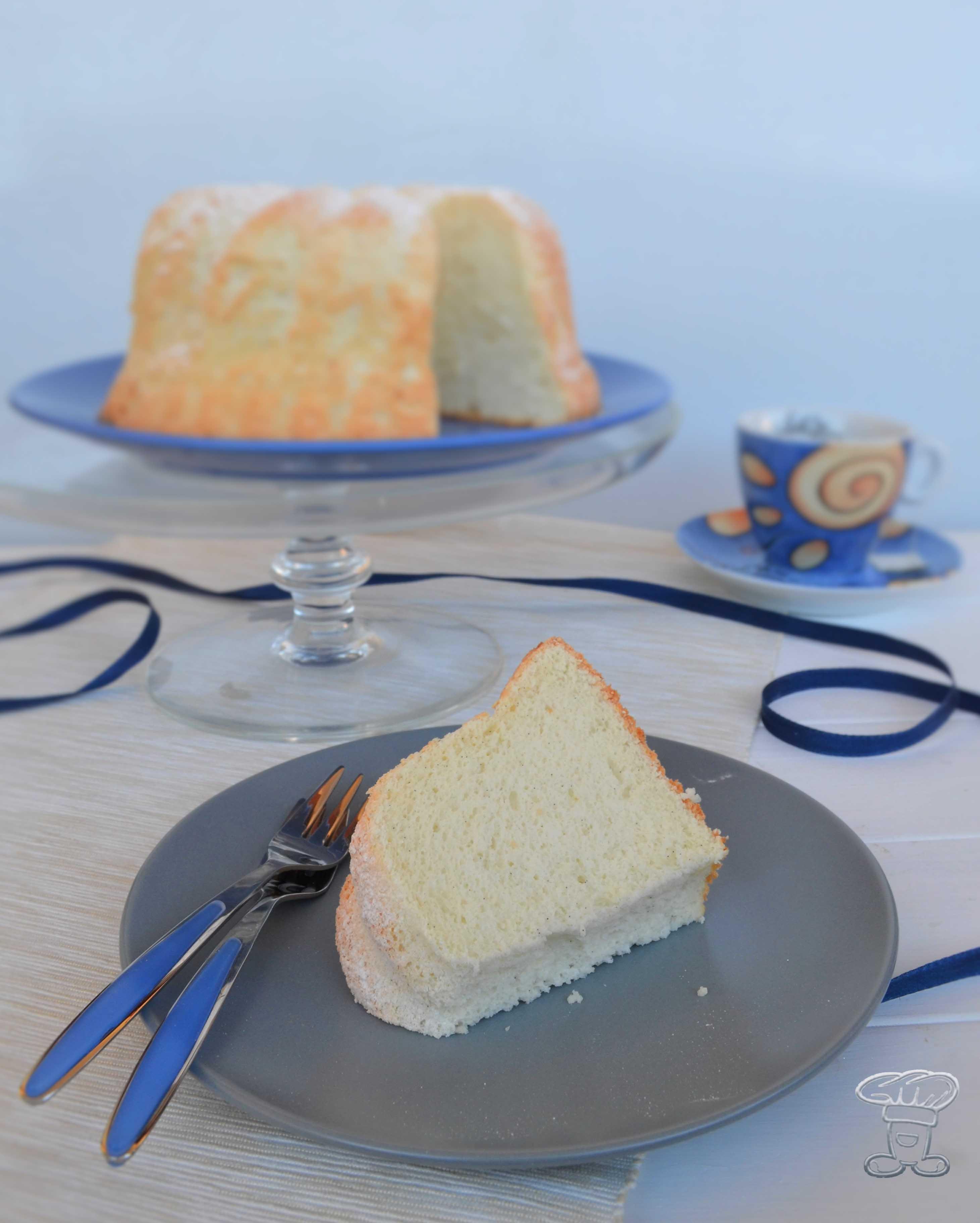dsc_0725 Angel Food Cake alla Vaniglia