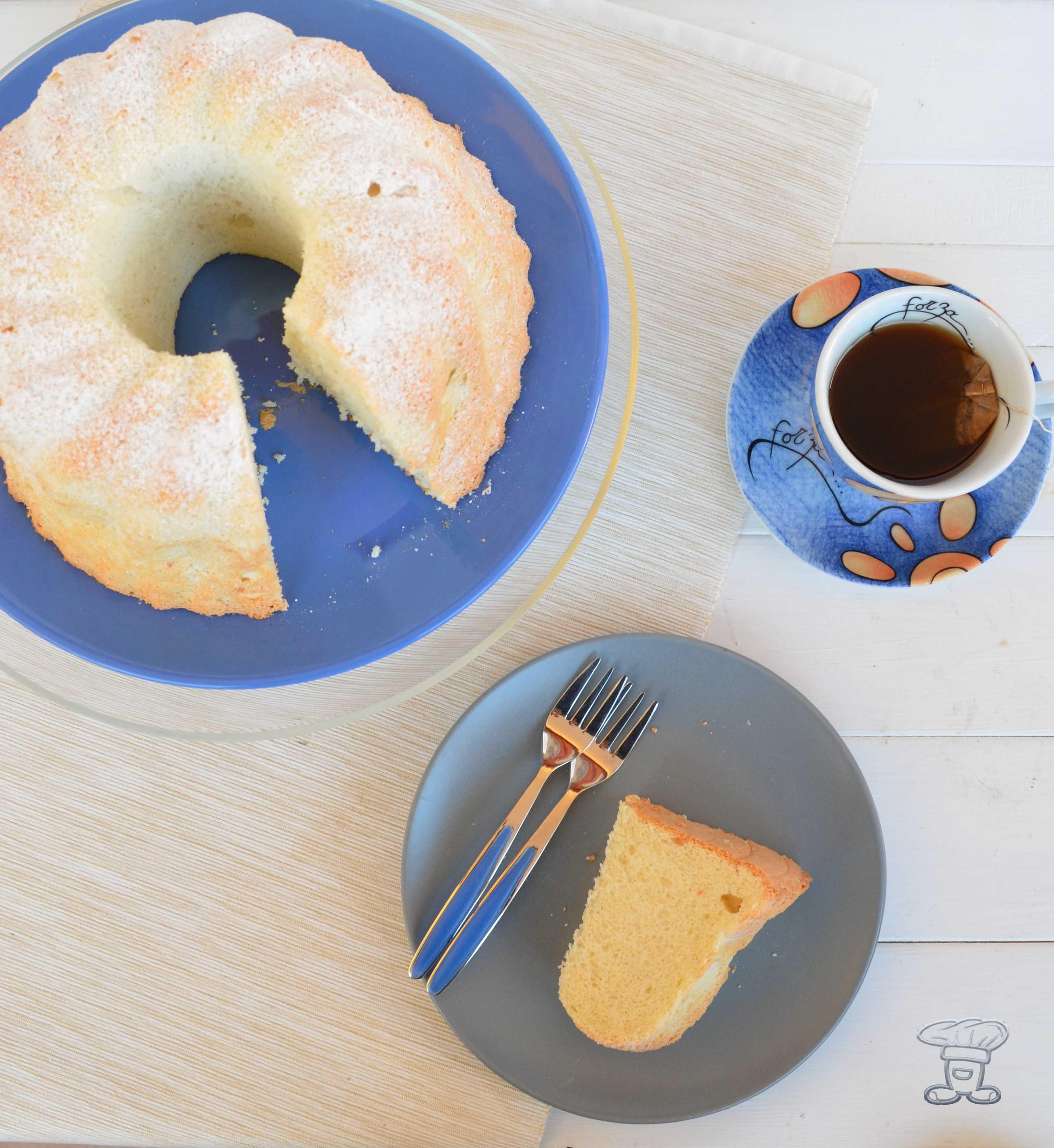 dsc_0748 Angel Food Cake alla Vaniglia
