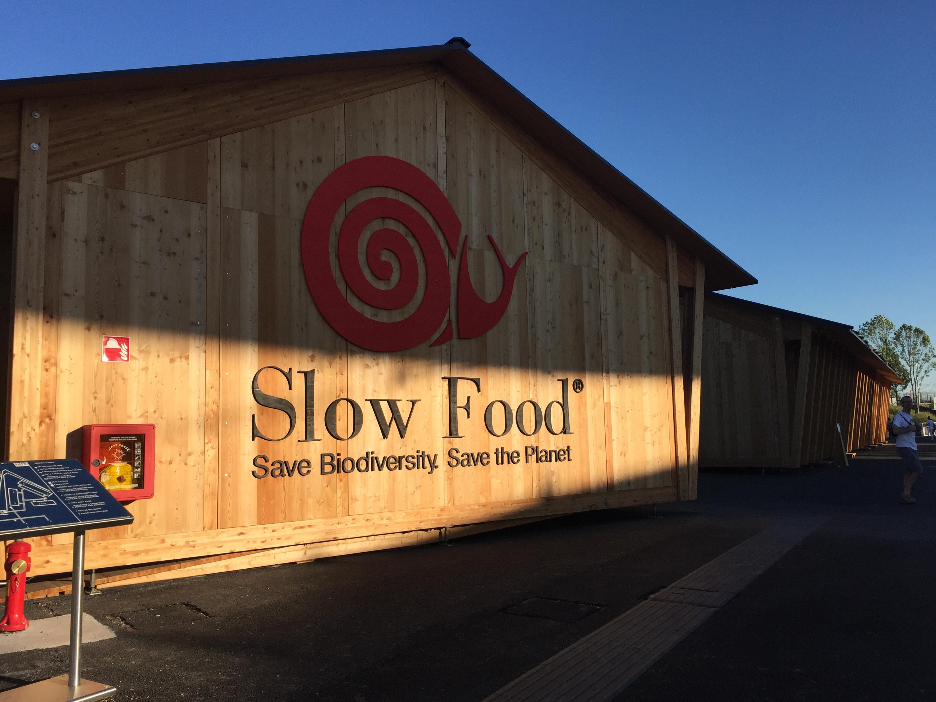 IMG_0435 Serata ad Expo per Slow Food e la Campagna di Promozione del Sughero