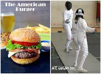 bannergiugno15 Burger al nero, maionese alla vaniglia, orata, red chard e ravanello croccante