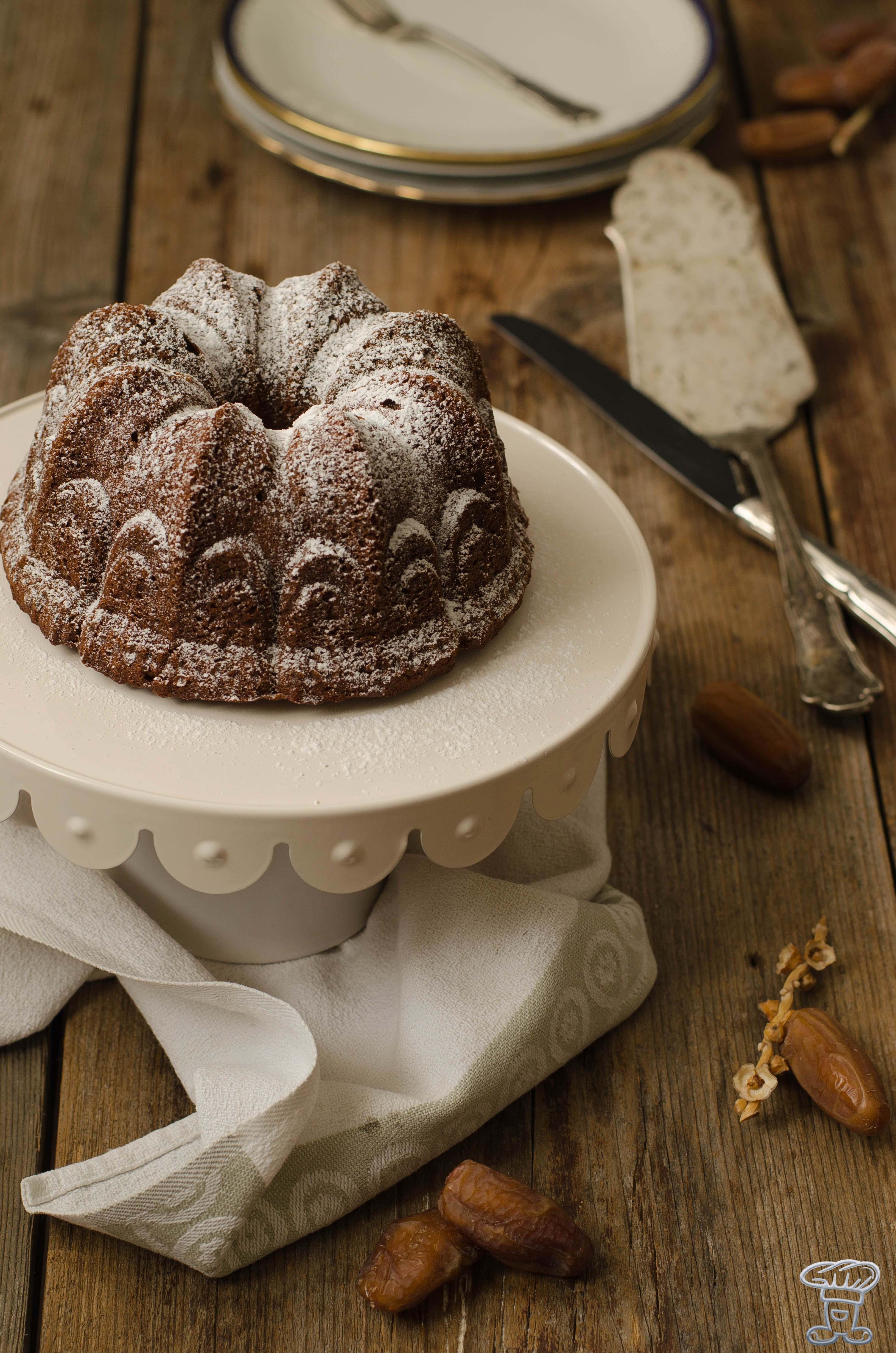 Cake_datteri_miele_castagne1 Cake ai datteri, miele di castagne e te al bergamotto