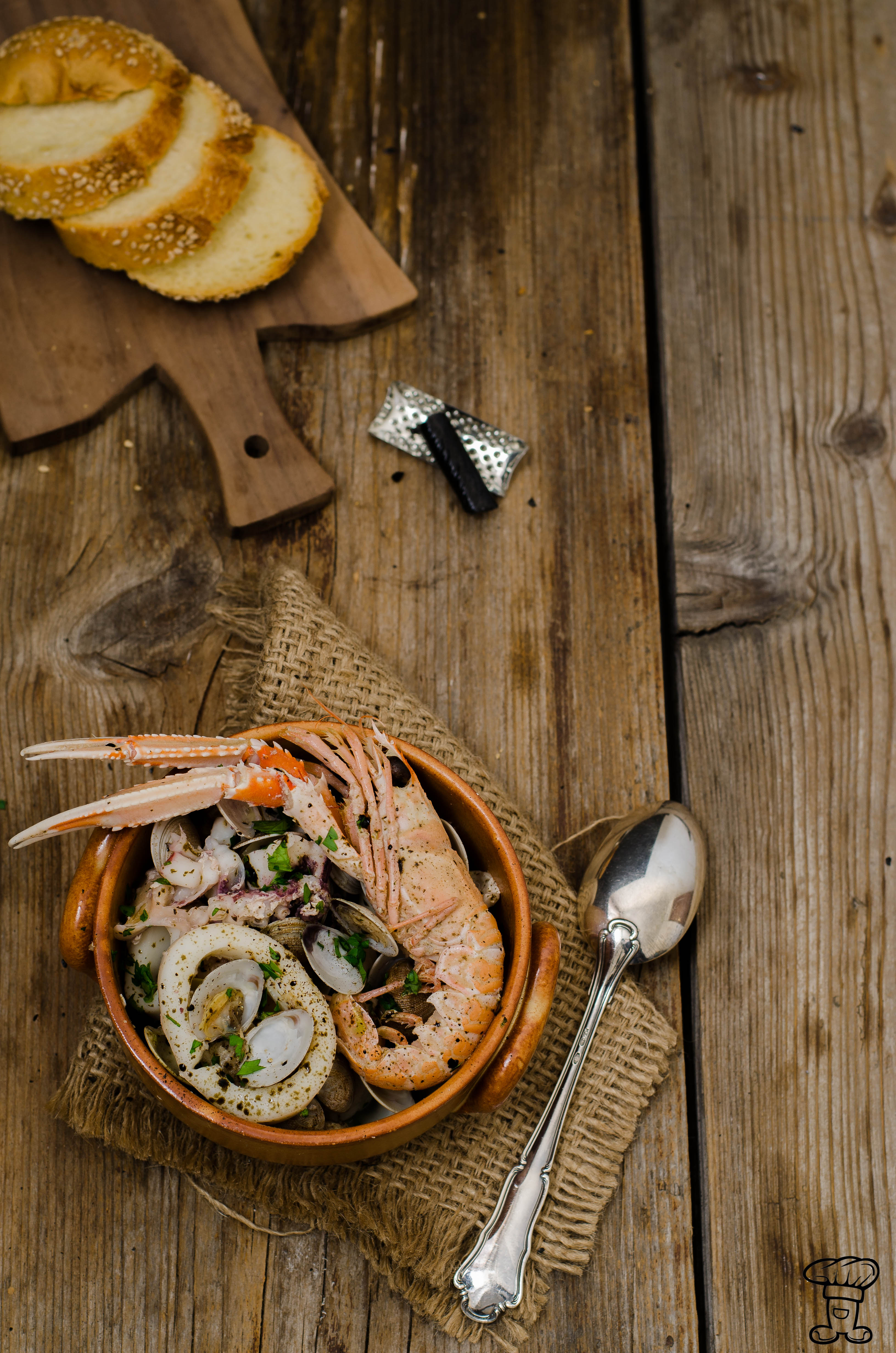 Brodetto_pesce_liquirizia2 Brodetto di pesce alla liquirizia