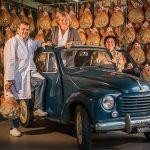Marco D'Oggiono Prosciutti: la passione per i prodotti di qualità