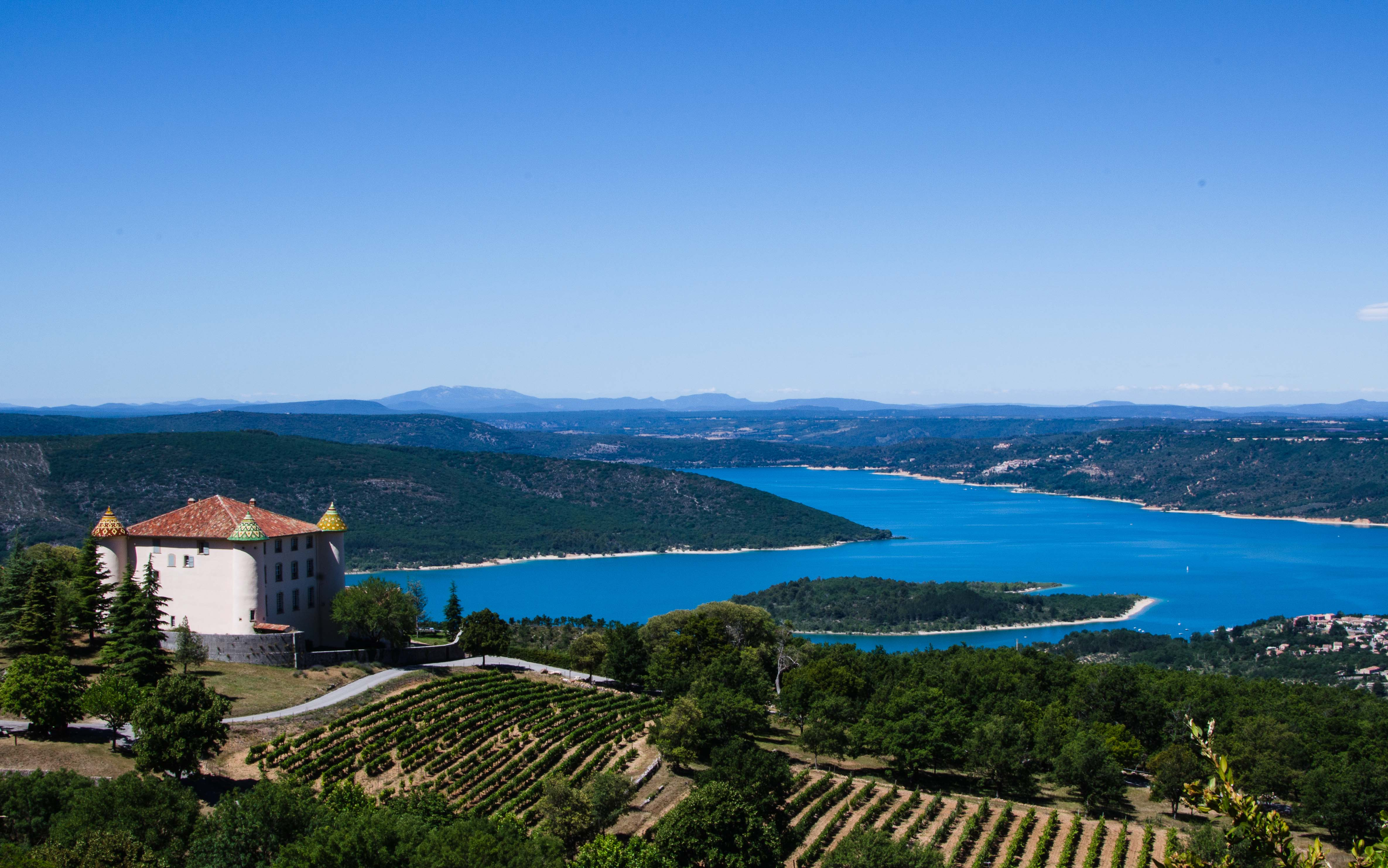 castellana5 Vacanze in Provenza, Camargue e Costa Azzurra
