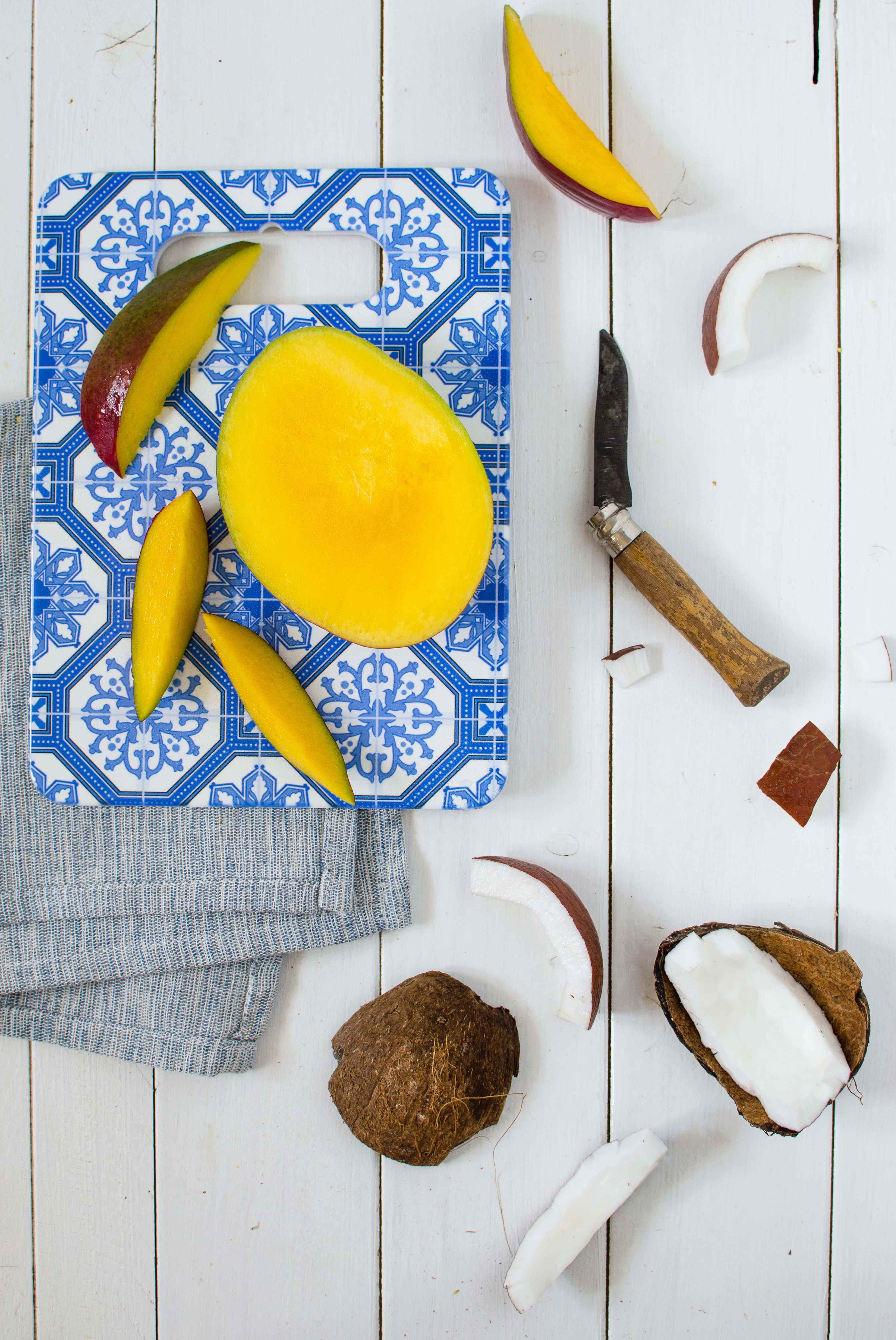 gelato_mango_cocco Gelato al mango e cocco per Letture golose