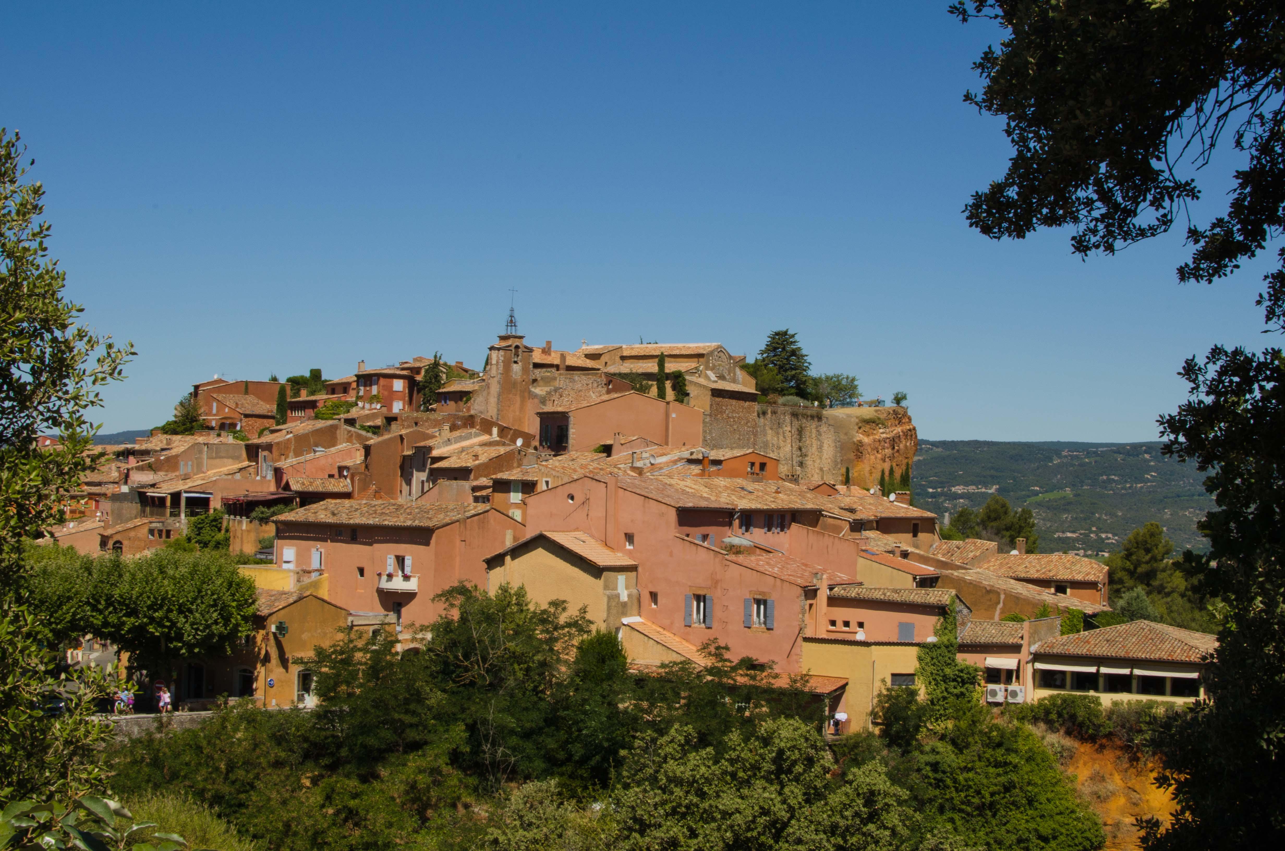 provenza15 Vacanze in Provenza, Camargue e Costa Azzurra