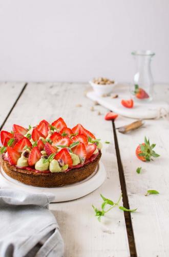 Fantastik_fragole_pistacchi2 My food photography