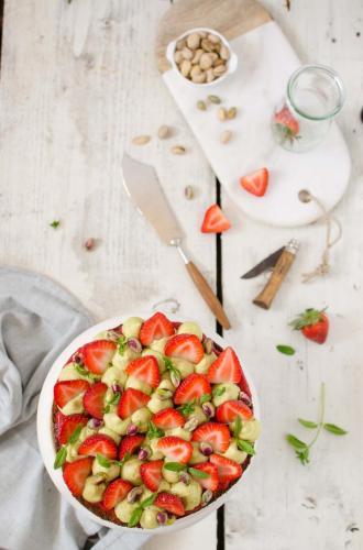 Fantastik_fragole_pistacchi4 My food photography