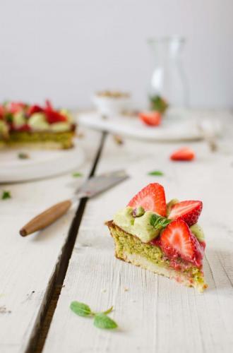 Fantastik_fragole_pistacchi5 My food photography