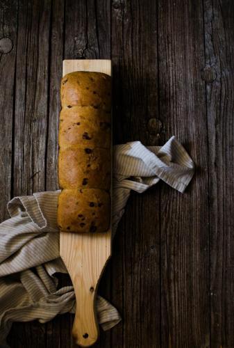 brioche_pere_cioccolato1 My food photography
