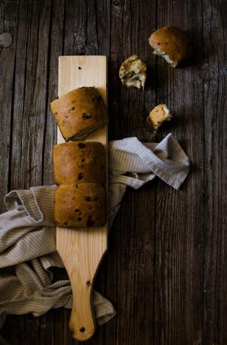 brioche_pere_cioccolato3 My food photography