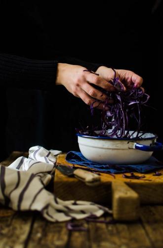 insalata_cavolo_viola1 My food photography