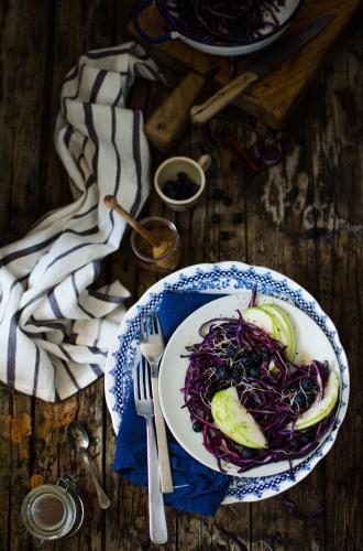 insalata_cavolo_viola2 My food photography