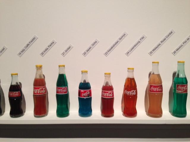 foto-25 Gola, arte e scienza del gusto - Triennale di Milano dal 31 Gennaio al 12 Marzo 2014