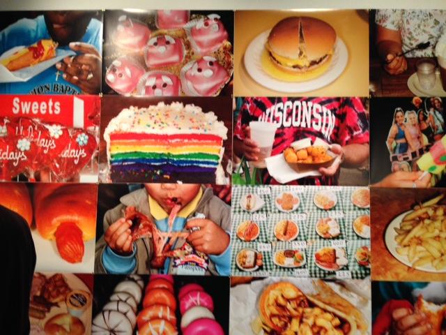 foto-28 Gola, arte e scienza del gusto - Triennale di Milano dal 31 Gennaio al 12 Marzo 2014