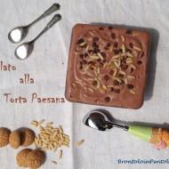 Gelato alla Torta Paesana (o meglio, alla Pappina!!)