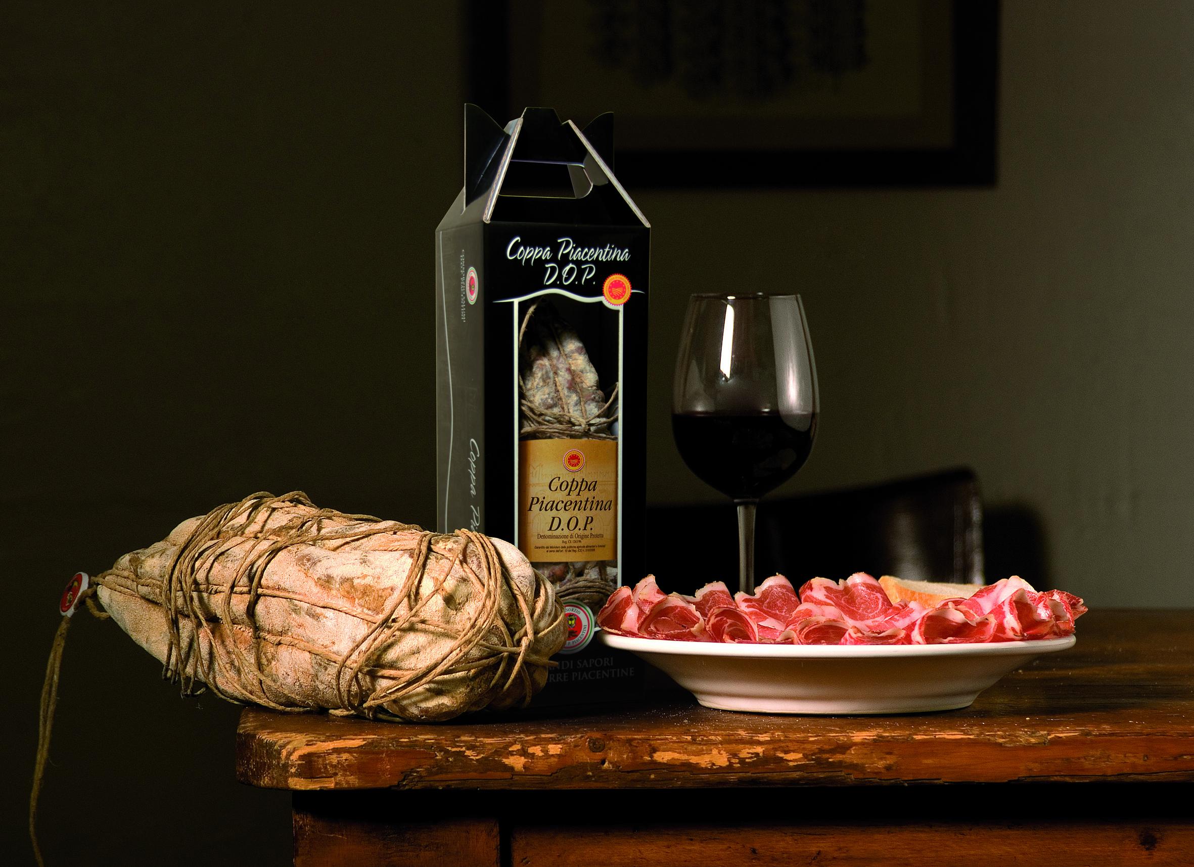 coppa-piacentina_8 Food Blogger contest per ISIT: la Coppa Piacentina DOP ed il Capocollo di Calabria DOP
