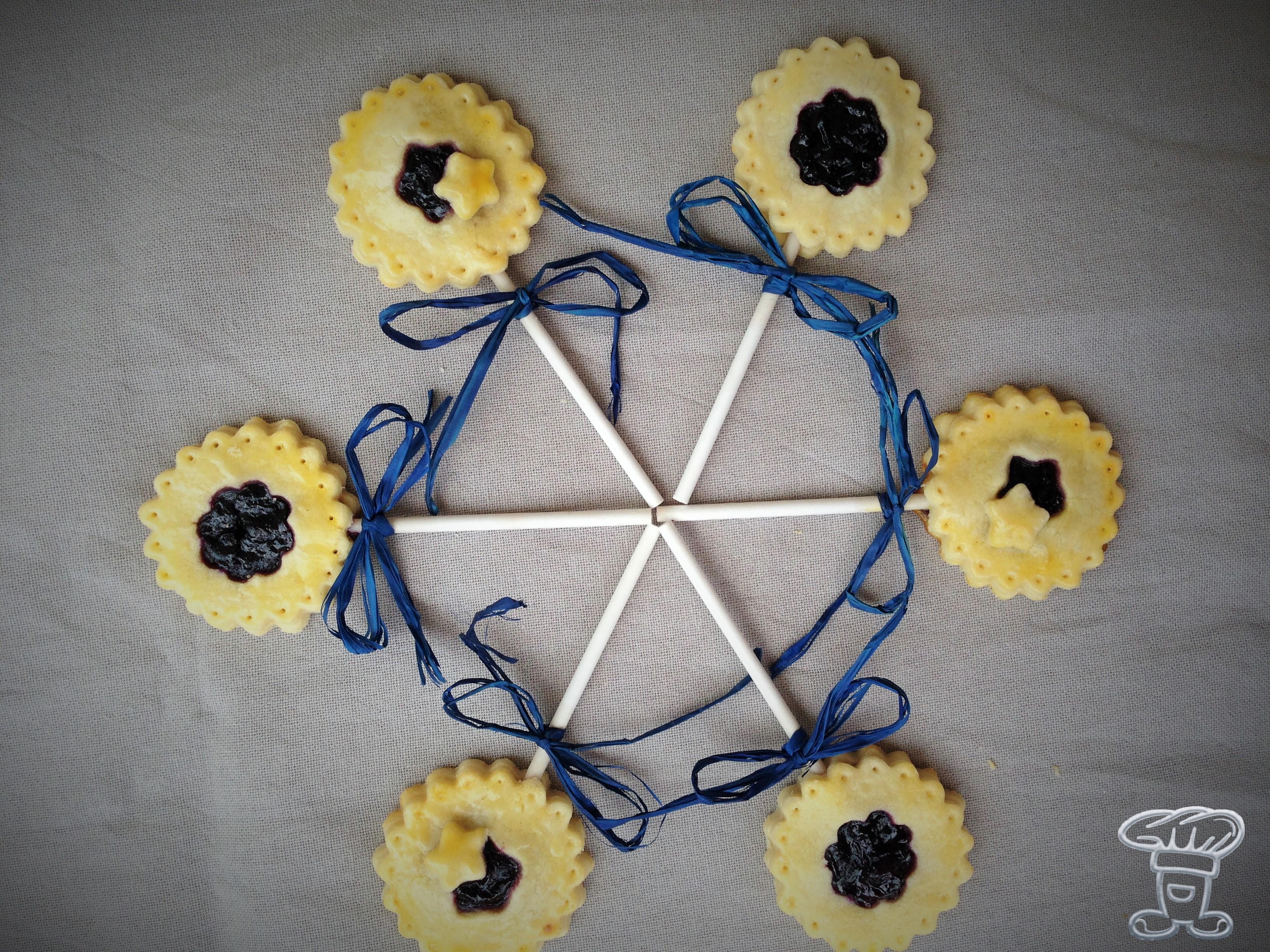 img_2968 Pie Pops con Mirtilli e Limoncello (della Nonna Anna)