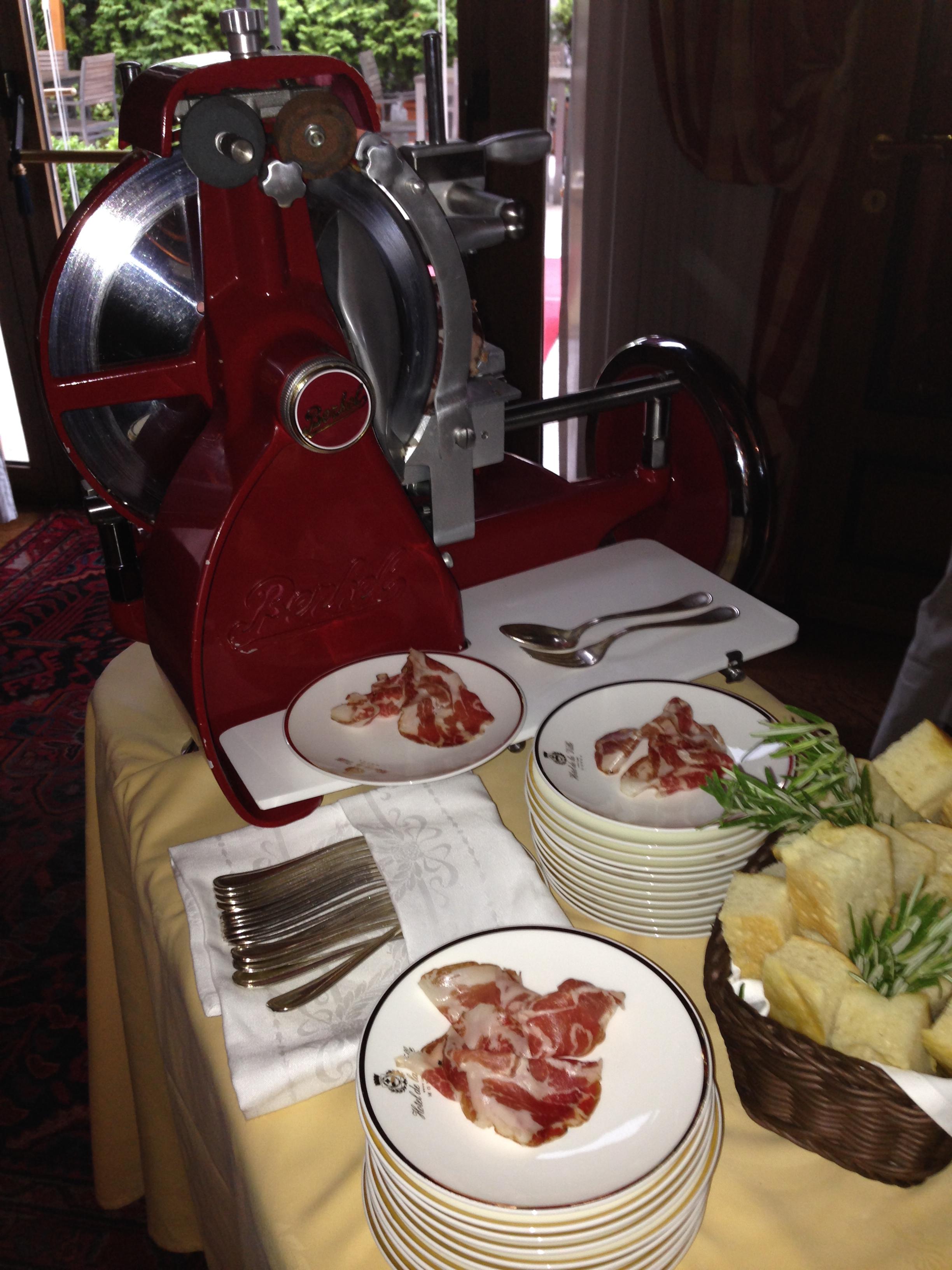 img_3272 Pausa pranzo al ristorante Deby Grill presso l'Hote de la Ville a Monza