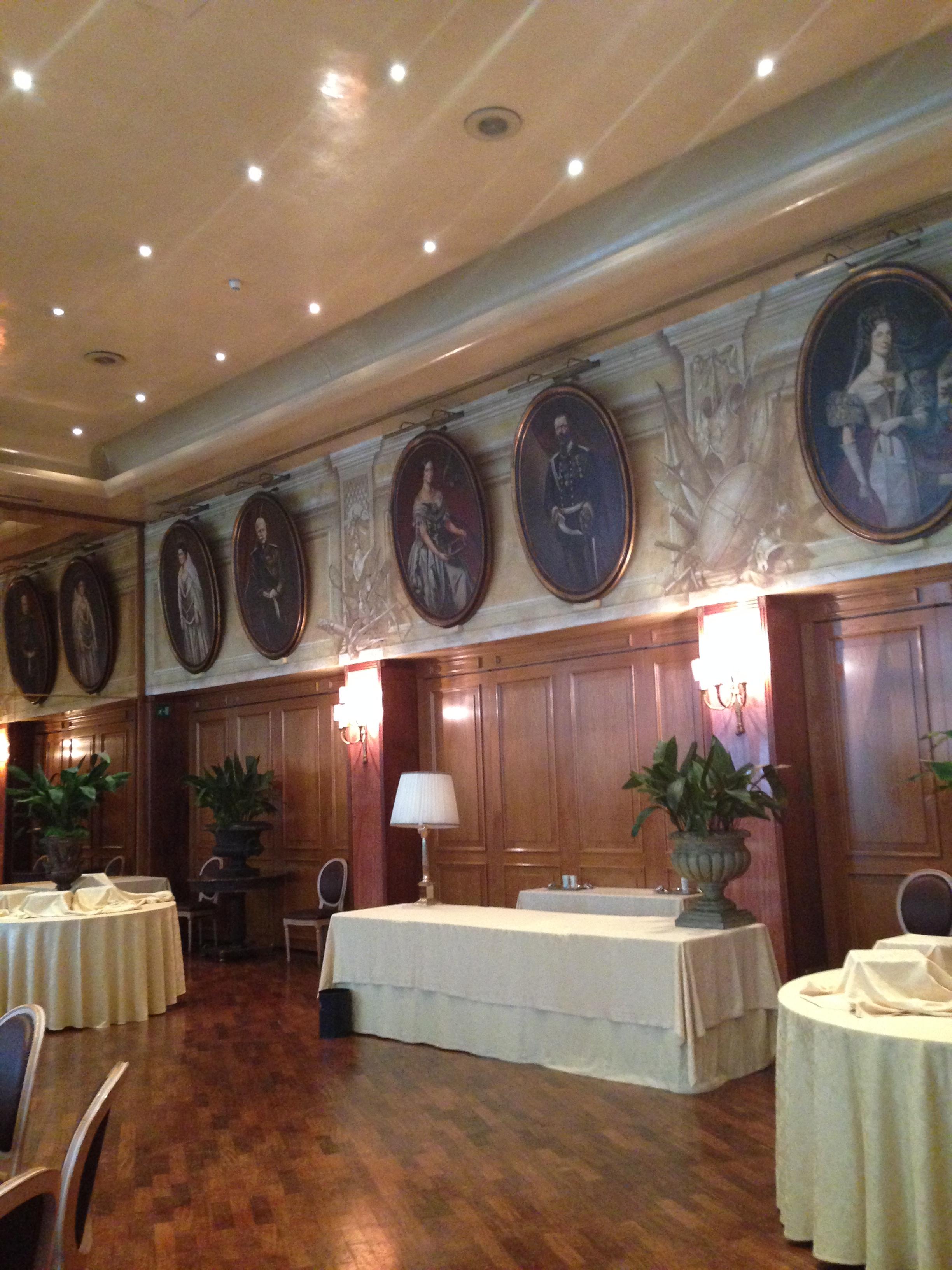 img_3320 Pausa pranzo al ristorante Deby Grill presso l'Hote de la Ville a Monza