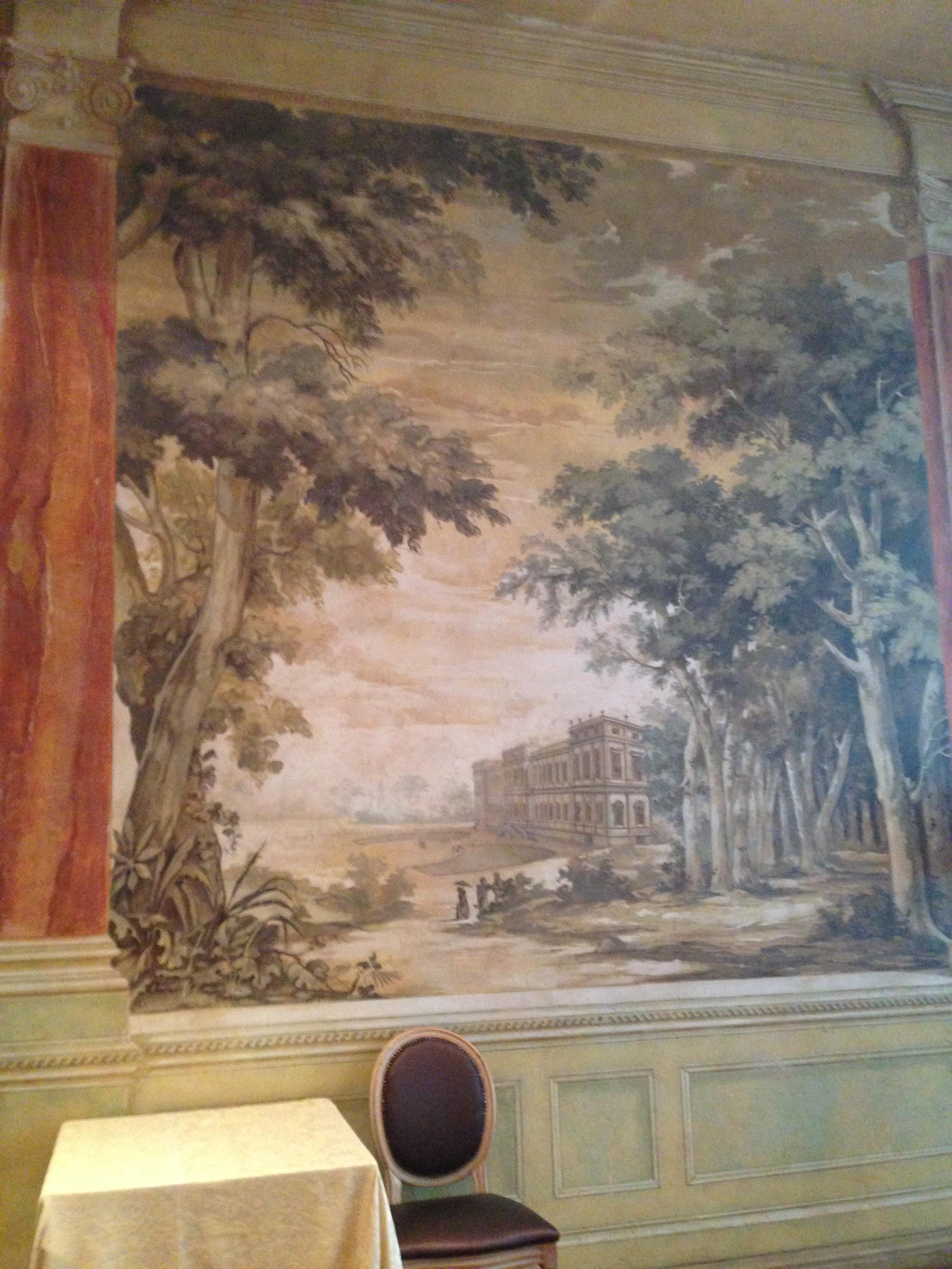 img_3323 Pausa pranzo al ristorante Deby Grill presso l'Hote de la Ville a Monza