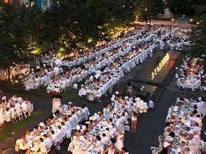 th6 Dîner en Blanc….la Cena in bianco arriva in Brianza!