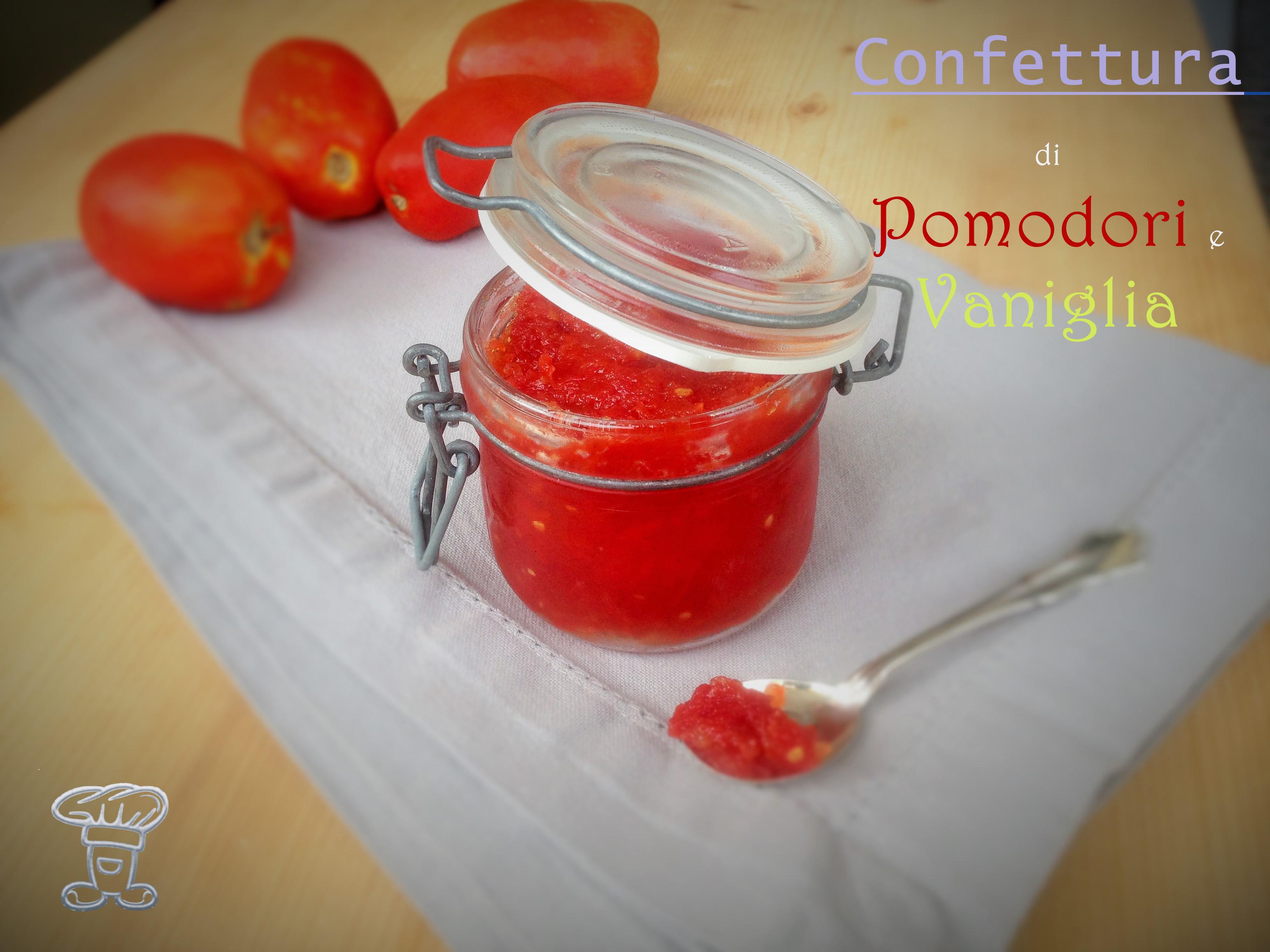 img_3959 Confettura di Pomodori e Vaniglia