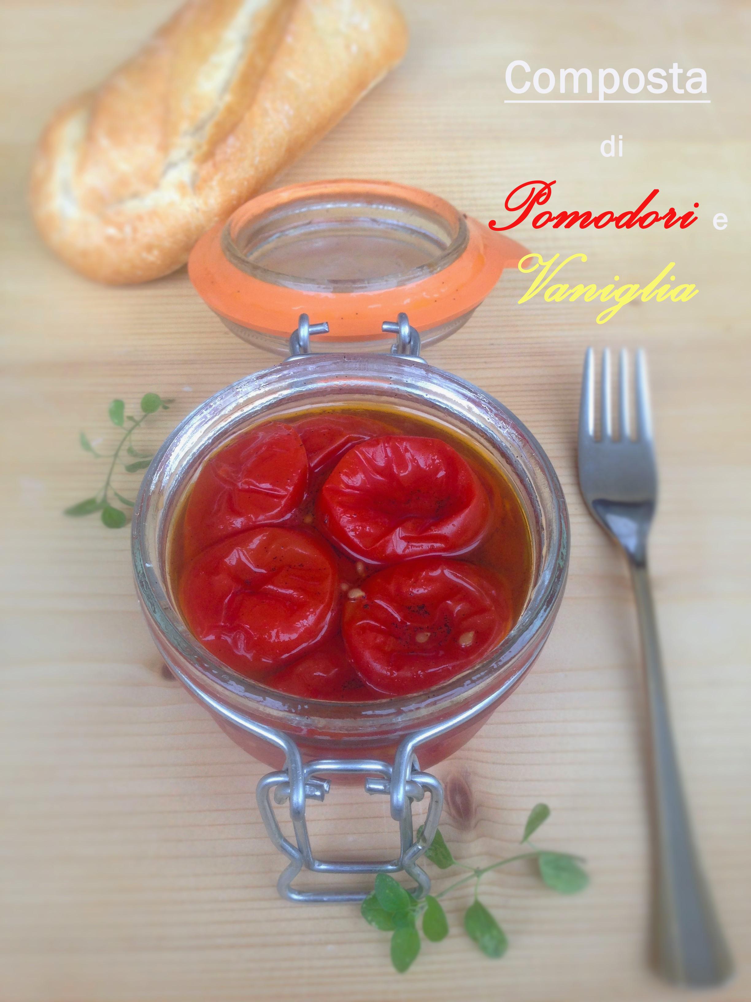 img_3972 Composta di Pomodori Ciliegia e Vaniglia
