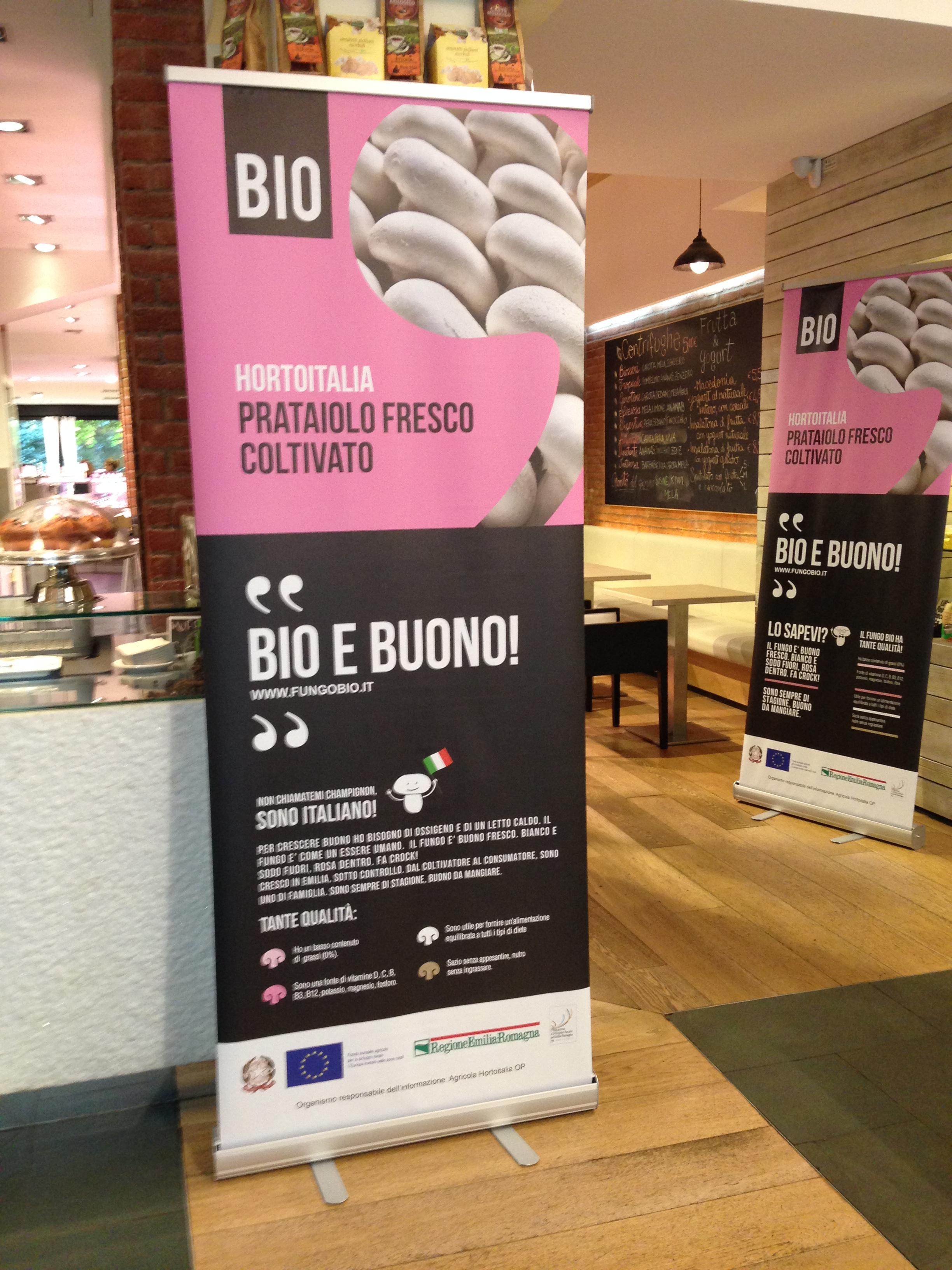 img_4900 Tartellette di cavolfiore con Fungo Bio e lo Show cooking di Marco Bianchi