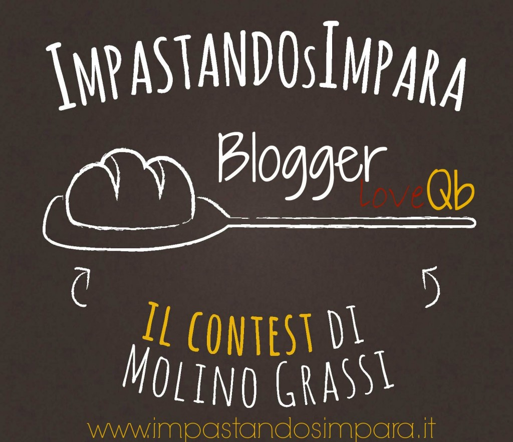 1-impastando_contest_2-1024x883 Pan Brioche salato al Bleu d'Aoste e Miele di Castagno
