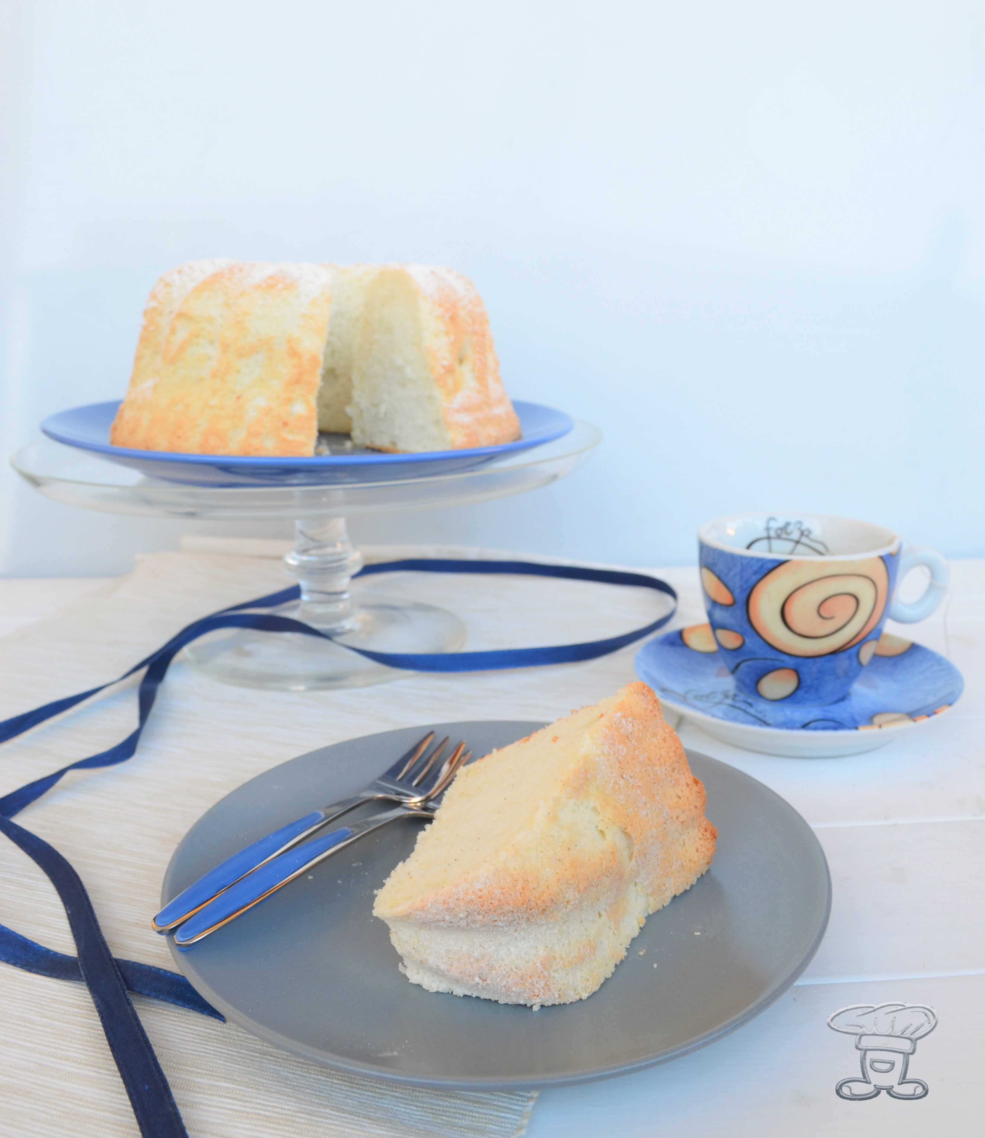 dsc_0745 Angel Food Cake alla Vaniglia