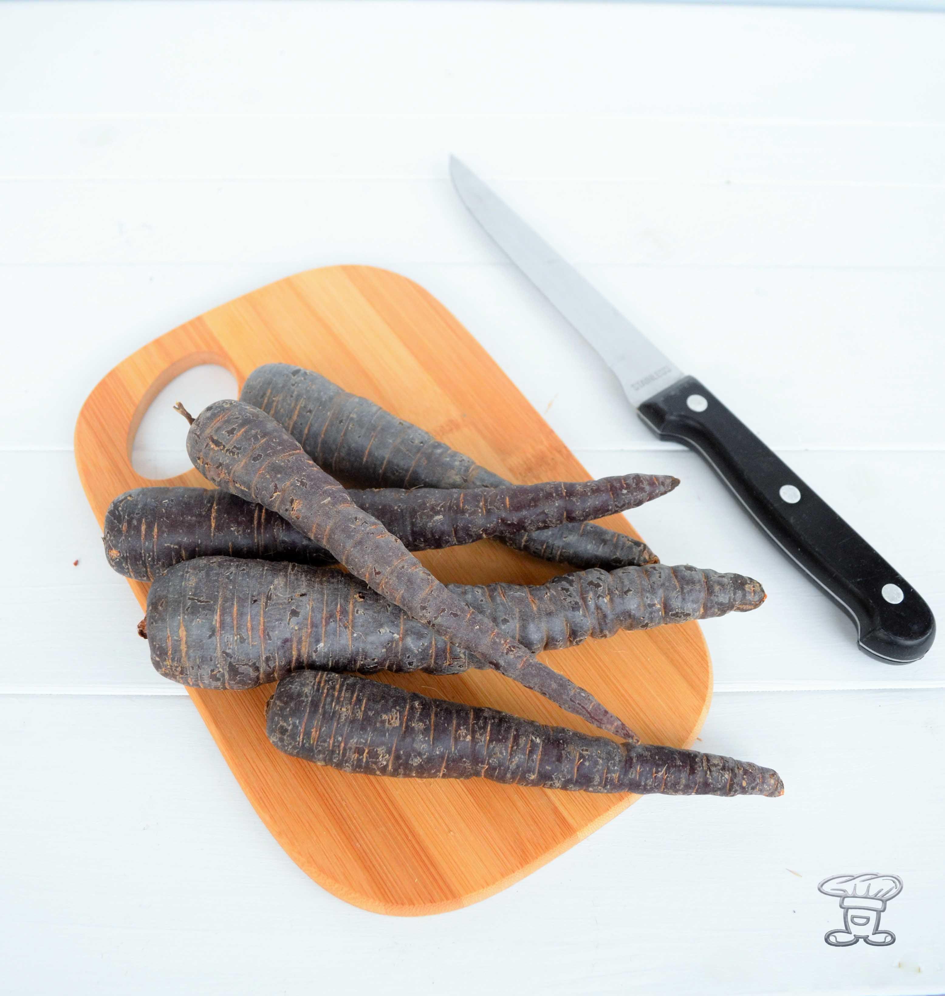 img_36591 Torta di carote viola e frutta secca