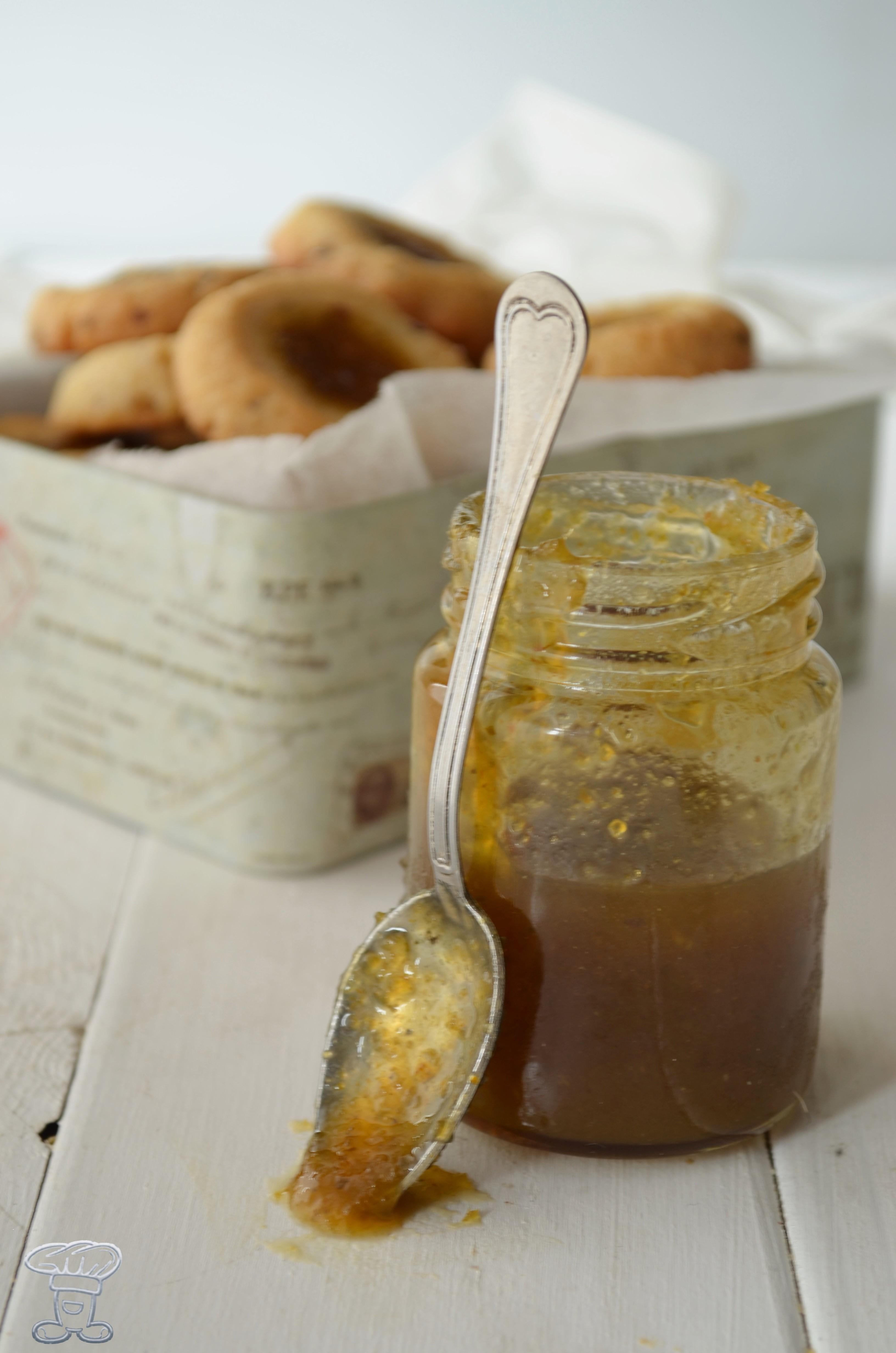 dsc_0168 Biscottini di Couscous con Marmellata di Chinotto