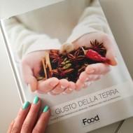 La ricetta perfetta: Il Gusto della Terra, Ifood e Bloggalline