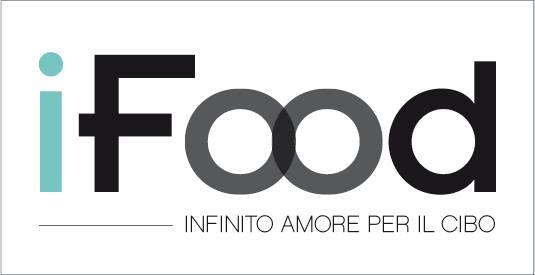 logo-Ifood La ricetta perfetta: Il Gusto della Terra, Ifood e Bloggalline