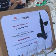 Serata ad Expo per Slow Food e la Campagna di Promozione del Sughero