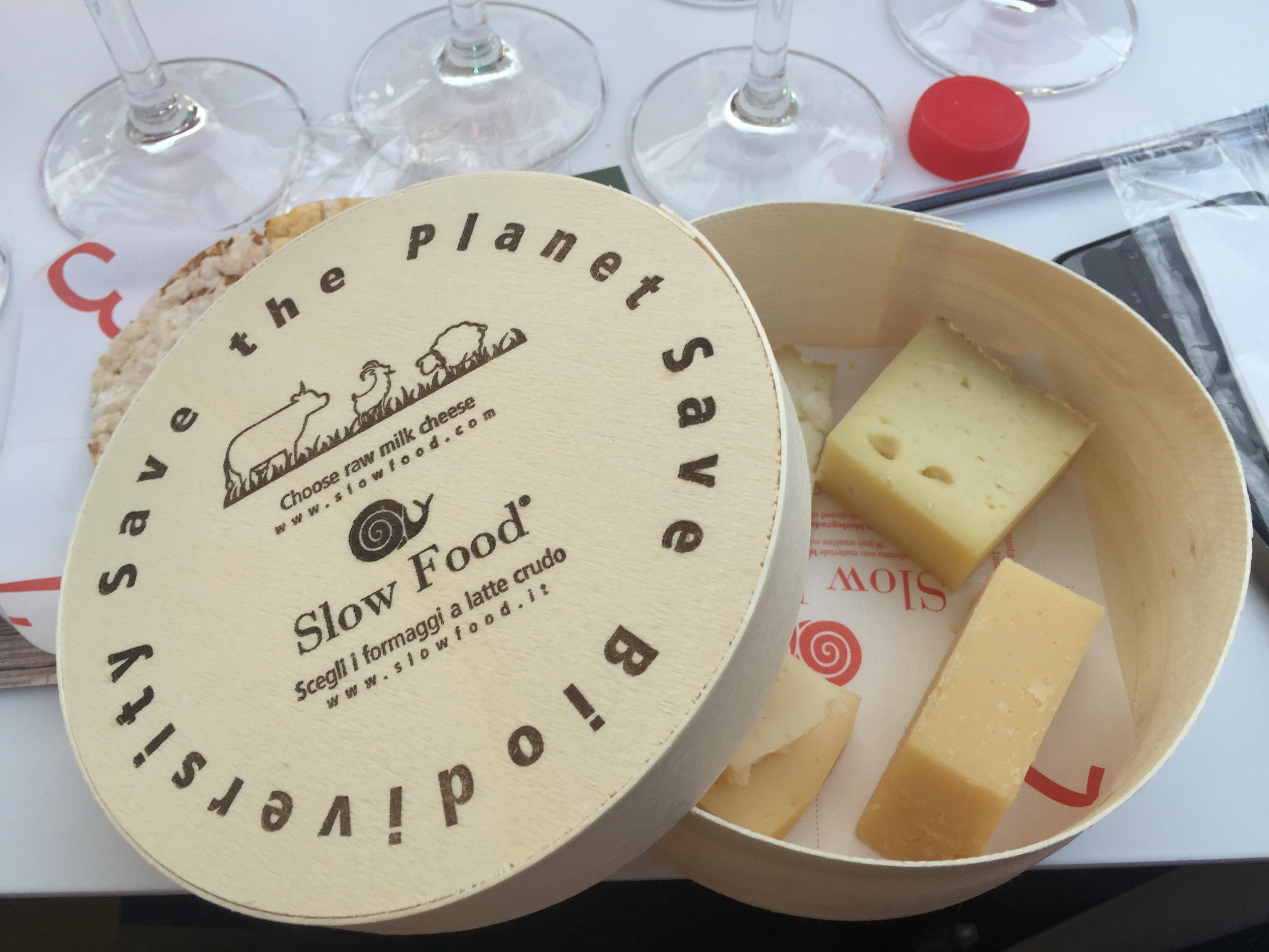 IMG_0353 Serata ad Expo per Slow Food e la Campagna di Promozione del Sughero