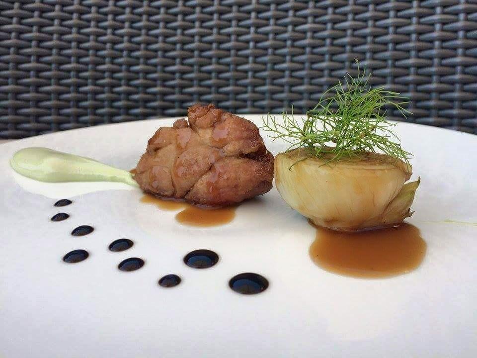 10424293_891284934286972_8577595415002266043_n SARANNO FAMOSI: la sfida dei migliori Sous Chef d'Italia
